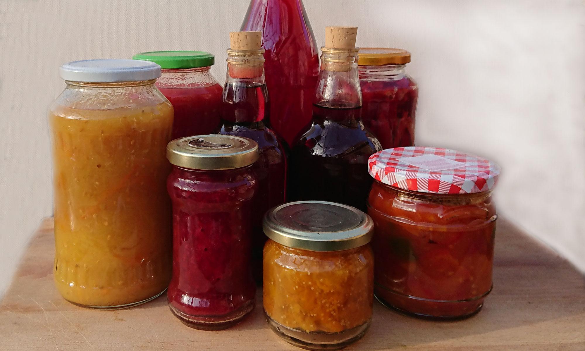 Ernährung, Hausmittel & Tipps